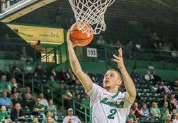 Thundering Herd men's basketball starts new season at home