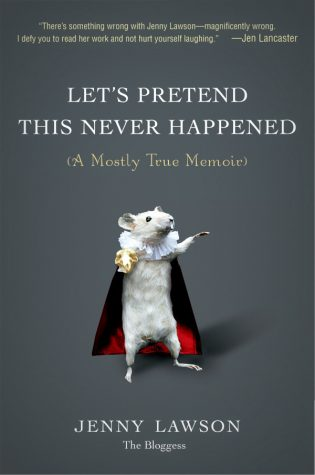 "The Book Nook: ""Let's Pretend This Never Happened: A Mostly True Memoir"""