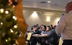 Students, faculty receive training in Naloxone administration