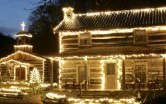 Christmas Village returns
