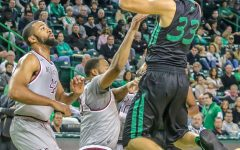 Column: Cam Henderson Center is home, sweet home for Marshall