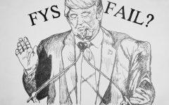 Editorial Cartoon: Alternative Facts
