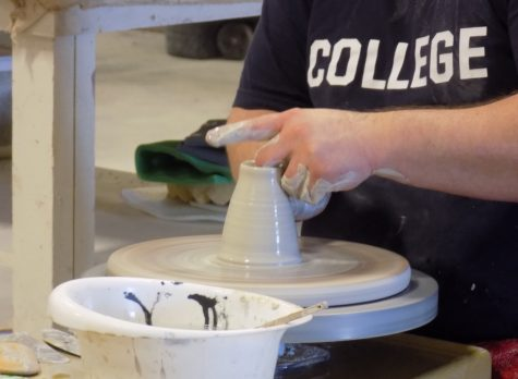 Bill Wilkey shares his experiences with MU artists, community