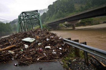 W.Va. House of Delegates working to strengthen flood recovery efforts
