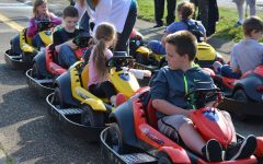 Safety Town updates vehicles, students get to test drive