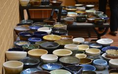 'Empty Bowls' helps to fill stomachs