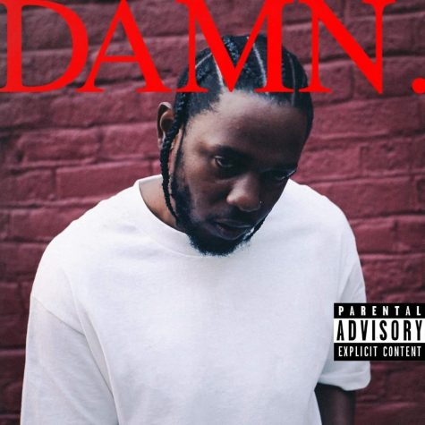 Kendrick Lamar's 'DAMN:'  Providing a message to the media via lyrical content