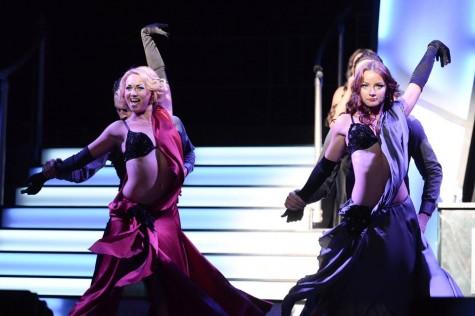 Dancing Pros: Live! comes to Huntington