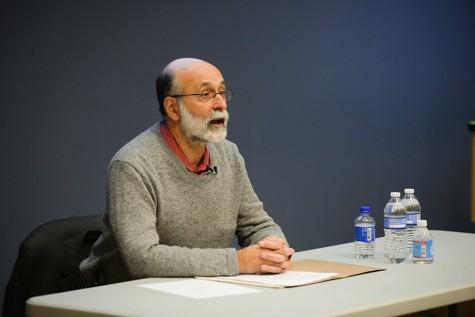 Robert Meeropol shares the Rosenberg's story