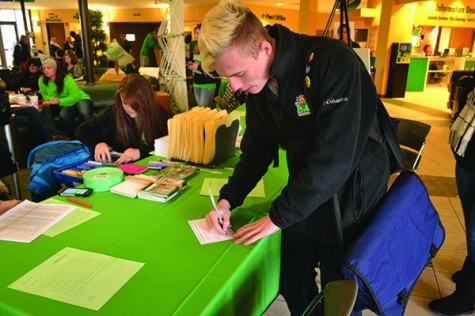 Thank-a-donor shows Herd appreciation