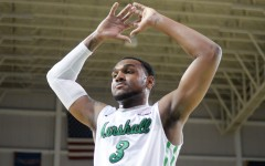 Strong second half not enough for Herd in 82-68 loss