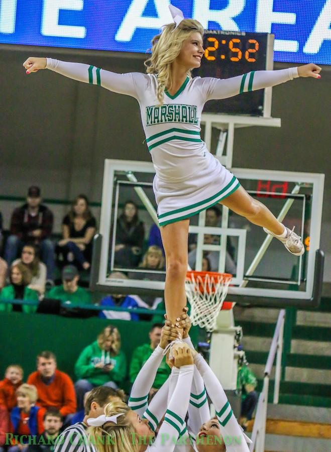 Marshall University's men's basketball team broke their nine game losing streak, Saturday at  the Cam Henderson Center, with a 78-71 win over UTEP. The win was Marshall's first C-USA game of the season.