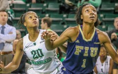 Herd victory for women's basketball