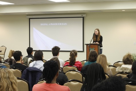 MU Women Connect event features unreleased film