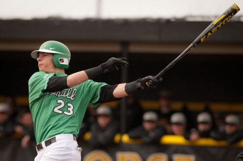 Herd baseball prepares for season opener