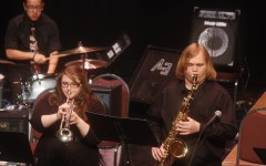 Jazz Festival wraps on campus