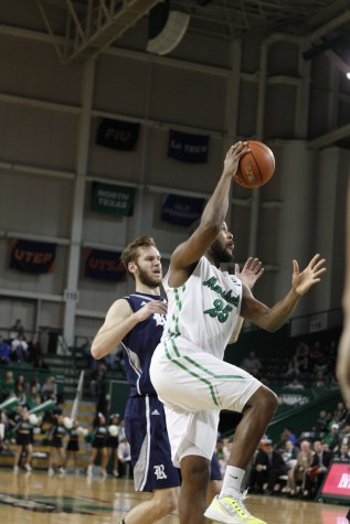 Herd basketball to take on a double dose of Florida