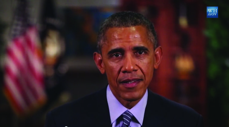 Obama+brings+his+message+against+sexual+violence+to+the+stars+Sunday+at+the+Grammys+and+encourages+them+to+join+in+his+campaign+to+end+it.+%E2%80%9CIt%E2%80%99s+not+okay.+It+has+to+stop%2C%E2%80%9D+he+said.++