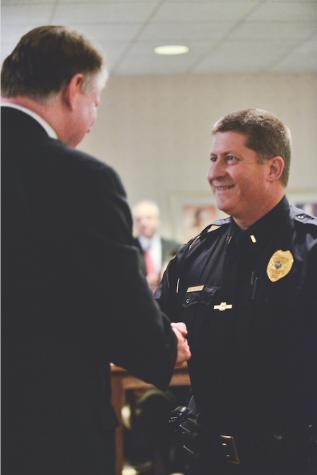 City Council praises YMCA program, police officer