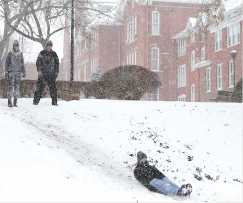 Communications confusion follows snow day decision
