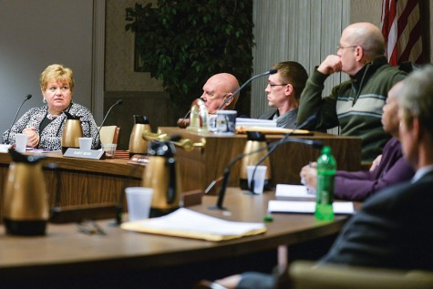 City Council addresses snow removal, approves $6.5 million bond