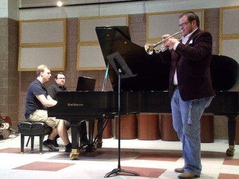 West Virginia Festival of Trumpets returns for its 19th year