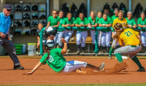 Herd softball to take on Northern Kentucky