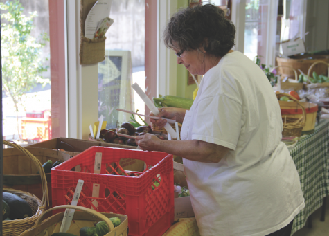 Benefits of shopping local keep growing