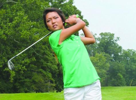Herd women's golf prepares to tee off in Maryland