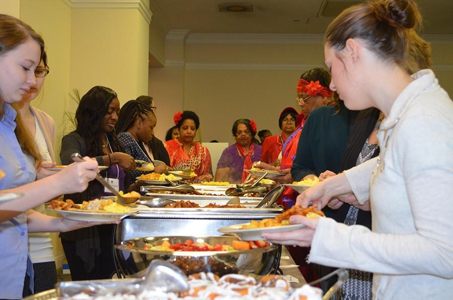 Diversity+Breakfast+promotes+Marshall%E2%80%99s+growing++multicultural+status