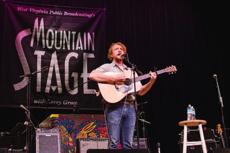Tyler Childers' Mountain Stage Episode Airs Nationally