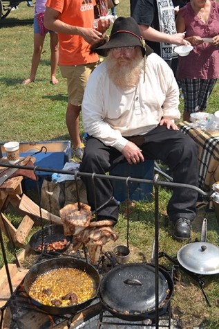 Annual cook-off helps preserve Appalachian heritage