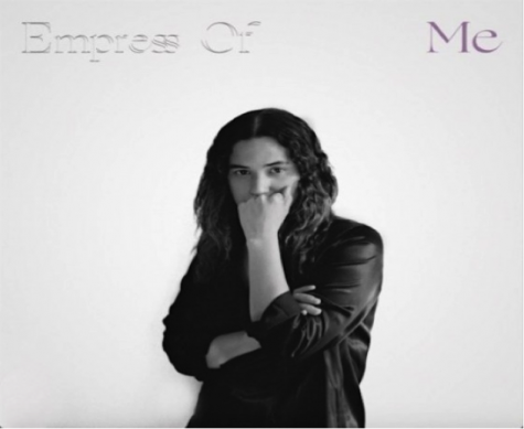 "Empress of ""Me"" Album Review"