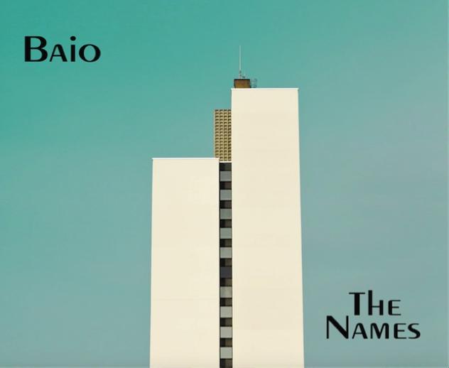 Album+Review%3A+Baio+%27The+Names%27