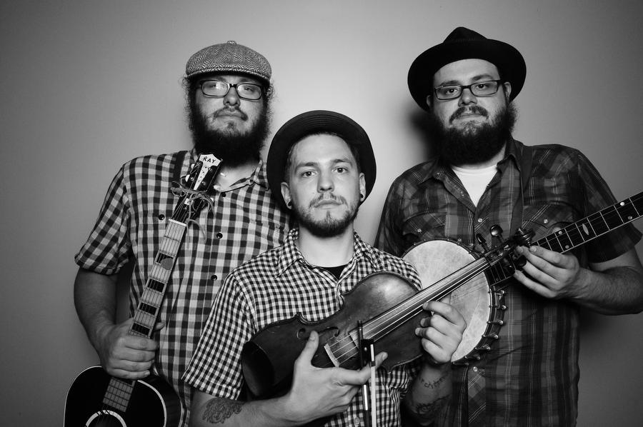 The Tillers and J.D. Wilkes will perform at Hertiage Station Saturday.