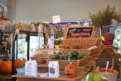 Wild Ramp provides Huntington with locally grown food