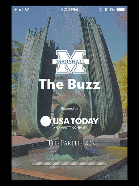 Marshall partners with USA TODAY to make new media app for more accessible news