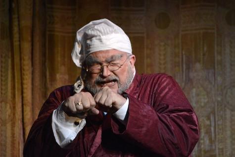 'A Christmas Carol' opens at Joan C. Edwards Playhouse