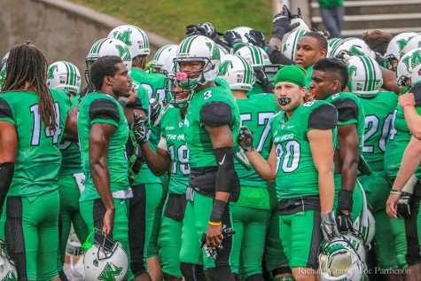 Marshall throttles MTSU in emotion-filled game