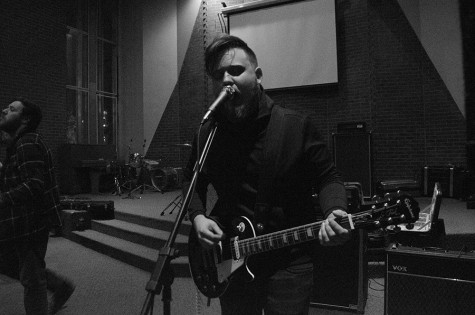 Free show at Campus Christian Center demonstrates need for more venues