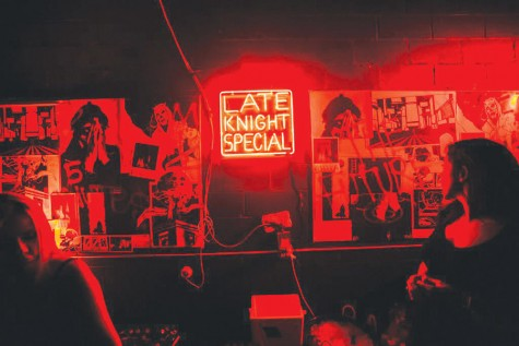 Album Review: 'Late Knight Speical'
