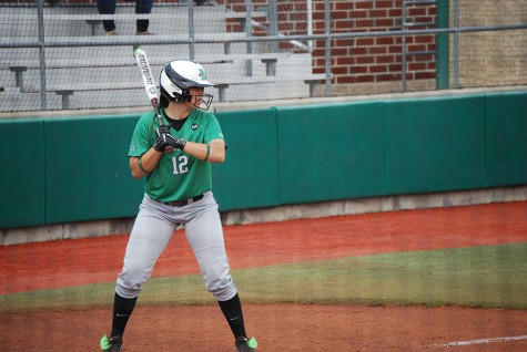 Former Marshall softball player made lasting impact on program
