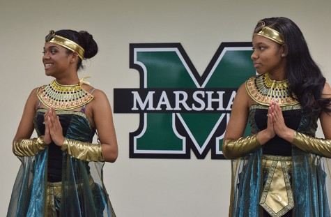 Miss Black and Gold Pageant scheduled for Saturday