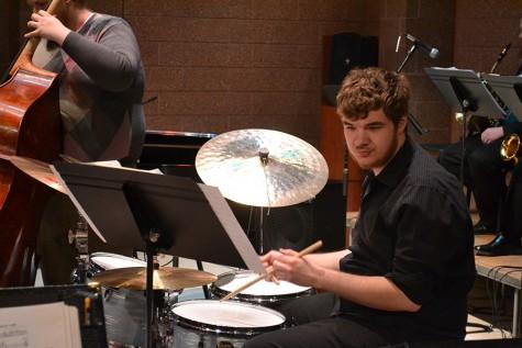 Jazz Combo showcases unique ensemble