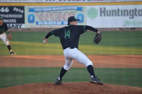 Marshall baseball hosts nationally-ranked FAU