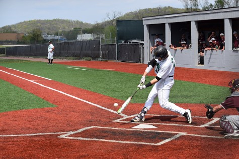 Herd baseball rolls past Colonels with big first inning