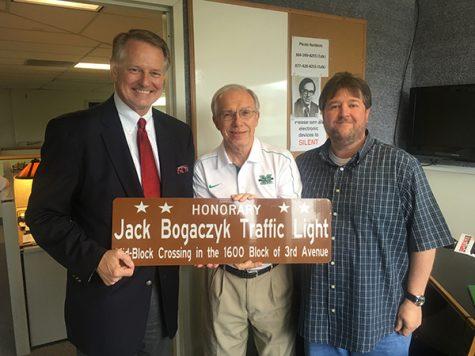 Jack Bogaczyk: unedited