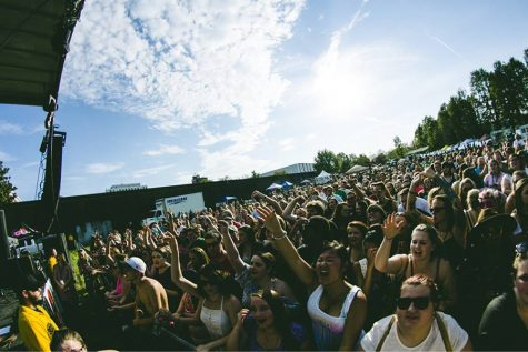 FEST coming to Joan C. Edwards Stadium this fall