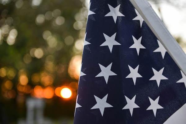 Marshall students, Huntington residents commemorate 9/11 anniversary