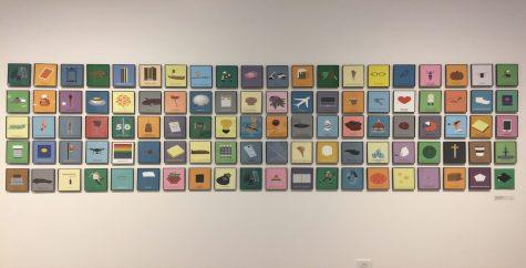 Meet senior capstone exhibit artist Brianna Jarvis